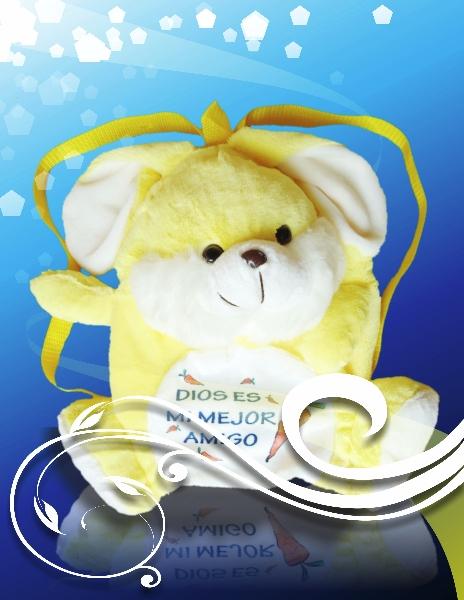 conejo-amarillo