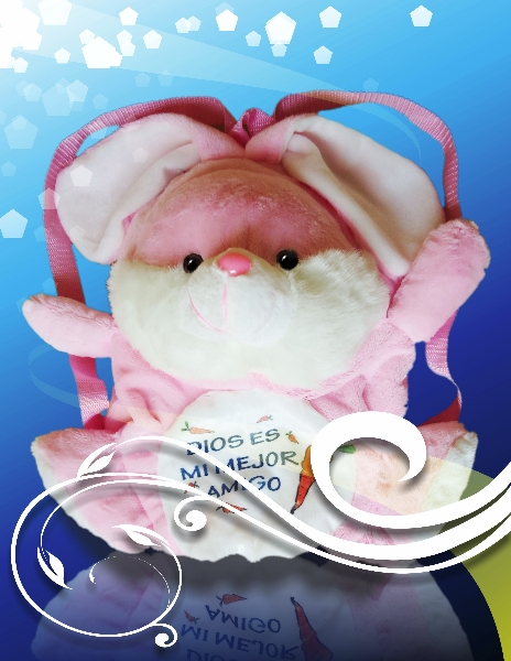 conejo-rosa
