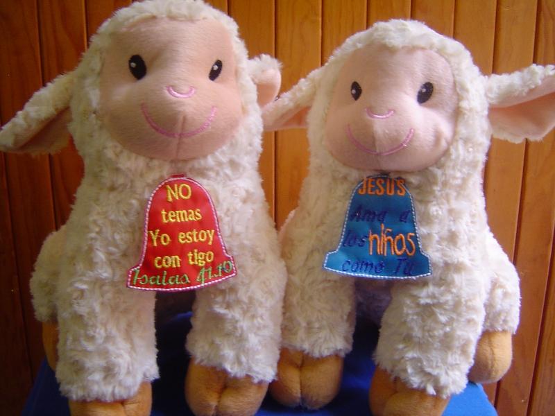 08751-ovejas dia del niño y de la mamá