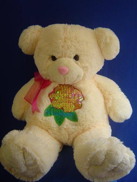 09079 oso gigante textos dia del niño y mamá