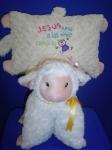 almohada oveja dia del niño y de la mama 048